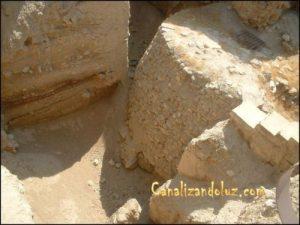 Jerico – Palestina – Ciudad bajo sitio en las ruinas de Jerico
