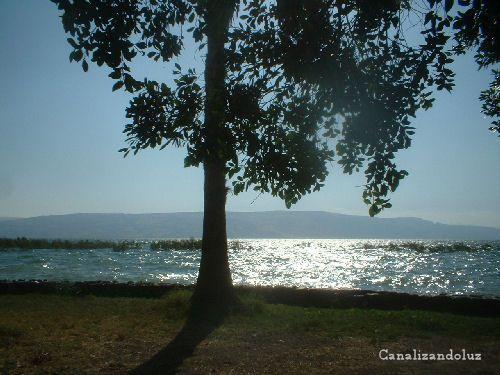Tiberiades – Israel, en busca de un sueño