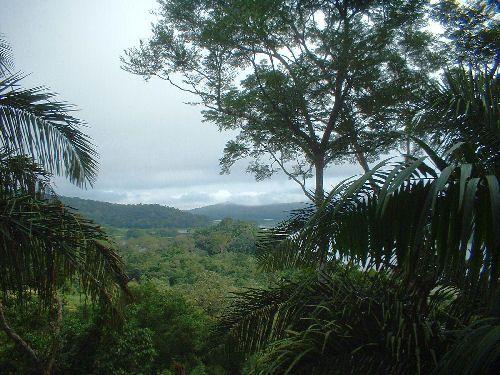 Gamboa - Panama