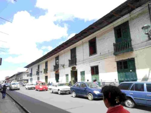 Cajamarca - Peru