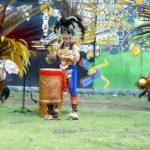 Mexico 2012: El telpochcalli, escuela de jovenes guerreros