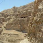 Monte de las tentaciones en Jerico – Palestina
