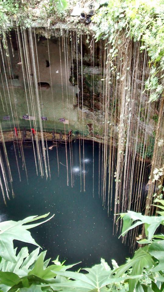 Merida, Chichen Itza e Isla Mujeres