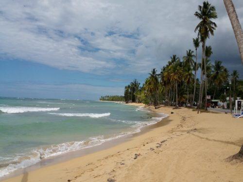 El paraiso terrenal de Dominicana