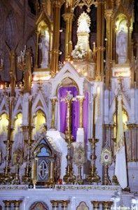 Basilica de Nuestra Señora de Lujan